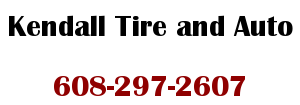Kendall Tire and Auto