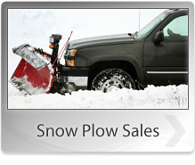 Snow Plow Sales